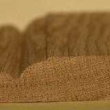Плинтус дуб №6 Размер 85 x 16