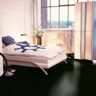 Color 550 Черный Матовый LA067CM