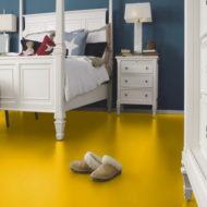 Color 550 Mustard Матовый LA077СM